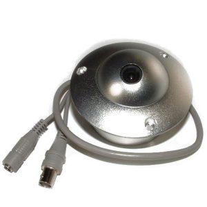 Videokamera DS-F621N montējama griestos
