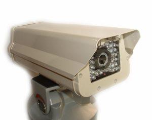 Kamera CCTV KDM-6217H IR IP55 (+kronšteins)