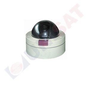 Kupolveida IP videonovērošanas kamera (KDM-6771A)
