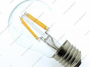 LED filament spuldze 6W 3500K 400701