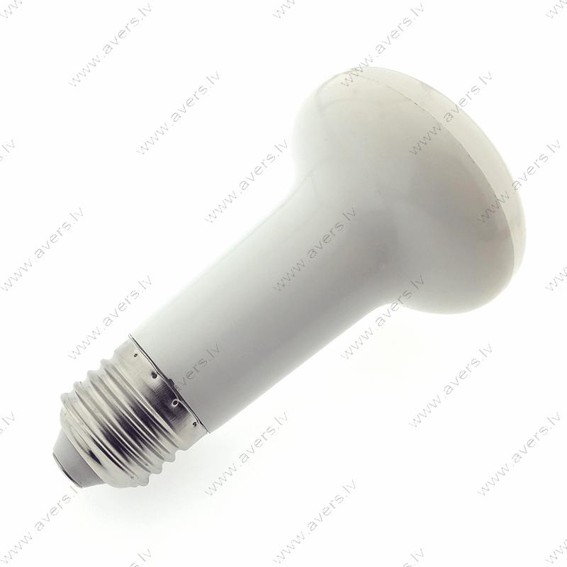 LED spuldze 8W 3500K 400707