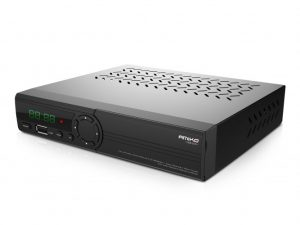 Amiko HD 8265+ DVB-S/S2/T/C uztvērējs