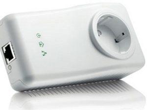 Power Line 200MB Devolo adapteris