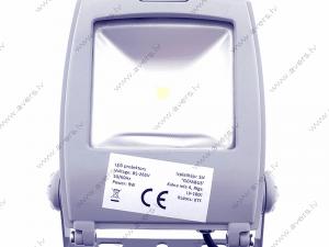LED prožektors 220V / 10W Flood Light COB