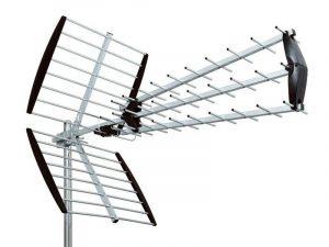 Corab Classic HD antena virszemes digitālās televīzijas