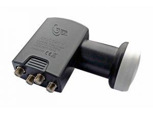 Universālais GT-QD40M QUAD konvertors