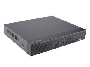 Amiko NVR9808 DP NVR 4K UHD tīkla video ierakstītājs