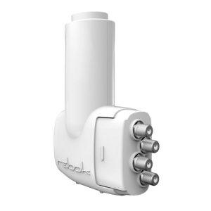 Universal RE-QD1EC Quad Slim LNB konvertors