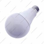 LED spuldze 8W 3500K 400711