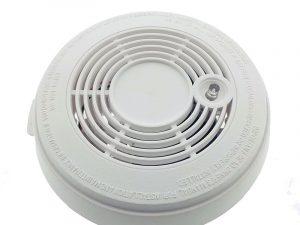 Dūmu un gāzes noplūdes detektors MG-06 ( autonoms )
