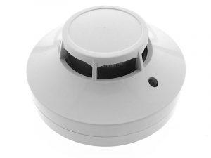 Fotoelektrisks dūmu detektors (tīkla) SD-601PC