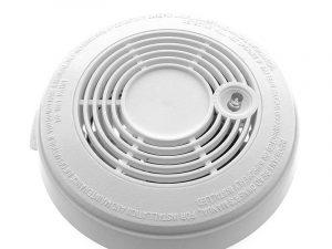 Autonoms fotoelektriskais dūmu detektors SD-424
