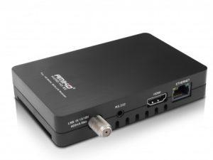 AMIKO MICRO HD SE DVB-S2 uztvērējs