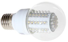 LED spuldze 3W 220V 3500K 400529