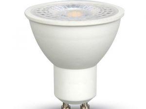 LED Spot-spuldze GU10 8W 3000K
