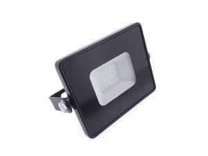 LED Prožektors 10W SMD 4000K Ultra plāns (25 mm)