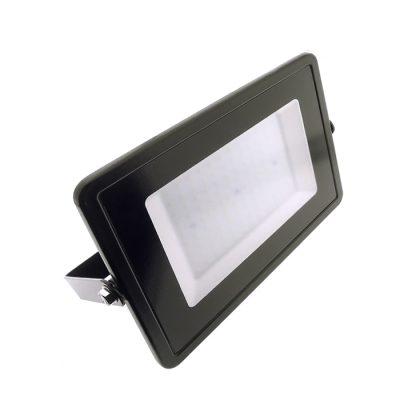 LED Prožektors 100W SMD 4000K Ultra plāns (30 mm)