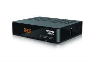 AMIKO MIRA WIFI DVB-S2 uztvērējs