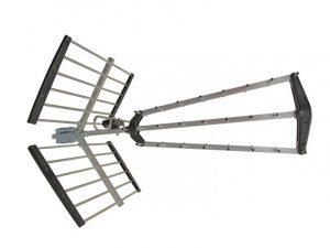 Opticum AX 1000+ DVB-T digitālā antena ar LTE filtru