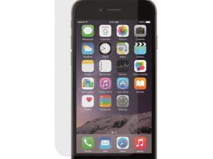 Rūdīts aizsargstikls telefonam 9H iPhone 6 plus/6s plus