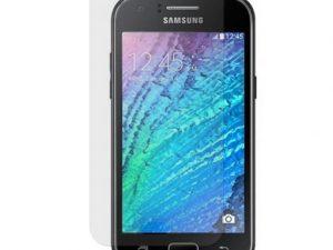 Rūdīts aizsargstikls telefonam 9H Samsung J1 J100