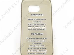 LG G2 mini D620 caurspīdīgs aizsargvāks