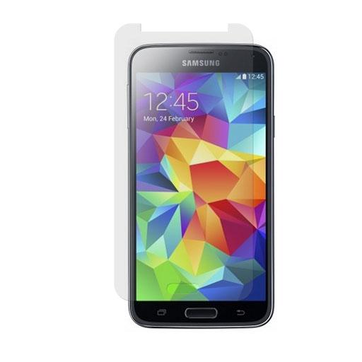 Rūdīts aizsargstikls telefonam 9H Samsung S5 g900/g900f/g900A