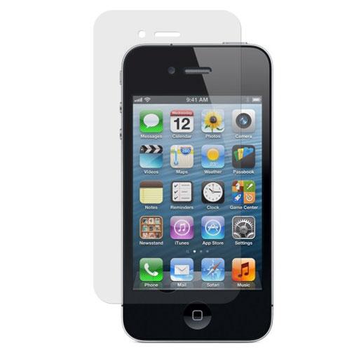 Rūdīts aizsargstikls telefonam 9H iPhone 4/4s