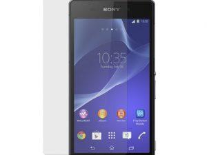 Rūdīts aizsargstikls telefonam 9H Sony Xperia Z2 D6503