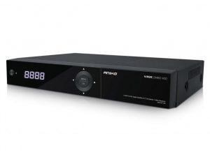 Amiko Viper Combo HDD DVB-S/S2/T/C uztvērējs