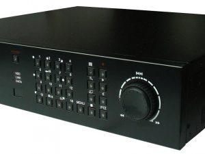 DVR video ieraksta ierīce KDM-6463 H.264 (8 kanāli)