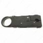 Kabeļa RG-11 apvalka nogriešanas instruments12-4043