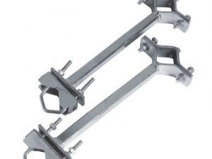 Kronšteins Masts - Masts OM200/250-Z (250mm Cink.)
