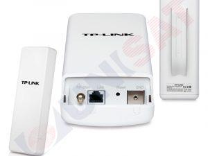 TP-LINK TL-WA7510N 150Mbps Āra bezvadu piekļuves punkts