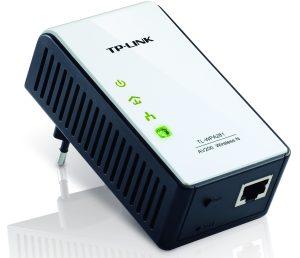 TP-LINK TL-WPA281 (EU) AV200 tīkla adapteris un Wi-Fi