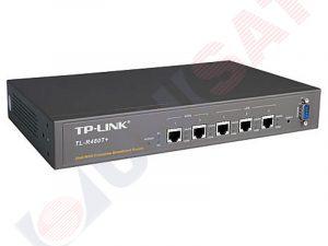 TP-LINK TL-R480T rūteris