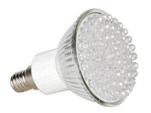 LED spuldze 2.6W 220V 6500K 400295