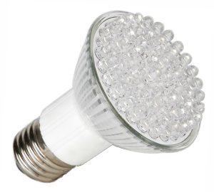 LED spuldze 3.5W 3500K 400331