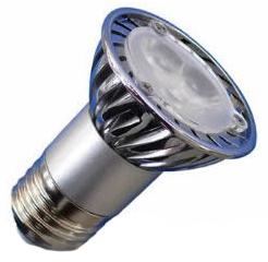 LED spuldze 3W 3500K 400339