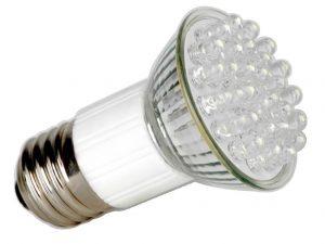LED spuldze 2.8W 6500K 400296