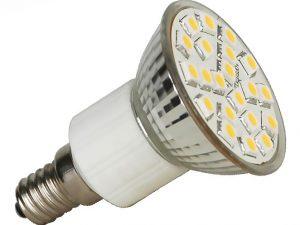 LED spuldze 3W 3500K 400327