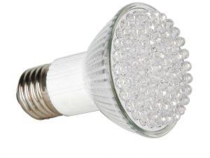 LED spuldze 3.5W 6500K 400471