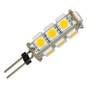 LED spuldze 2W 12V 3500K 400441