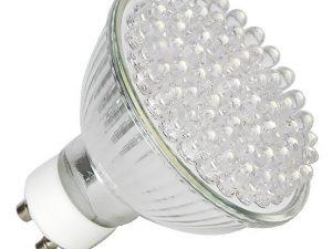 LED spuldze 3.5W 220V 6500K 400469