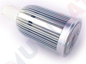 LED spuldze 10W 220V 2700K 400509
