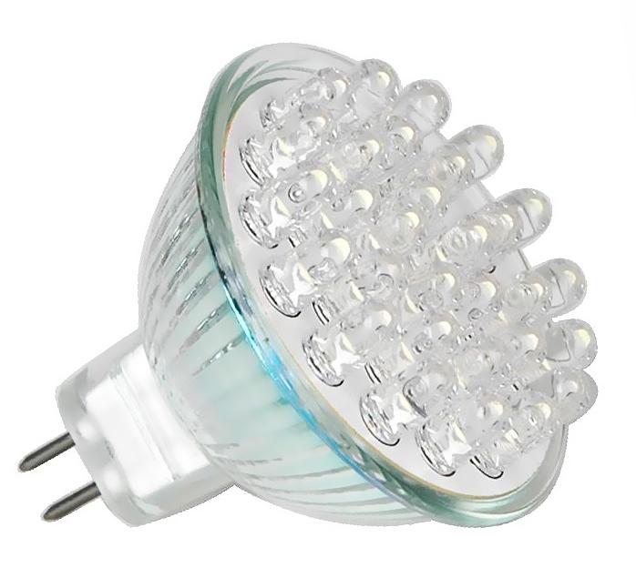 LED spuldze 2.8W 12V 3500K 400328