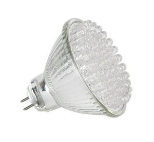LED spuldze 2.8W 220V 6500K 400293