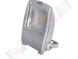 LED prožektors ar TIR sensoru 220V / 9W