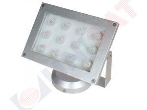 LED prožektors 220V / 12W