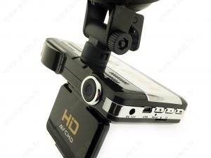 DIGILINE VGR-01 (Videoreģistrātors + Radardetektors + GPS)